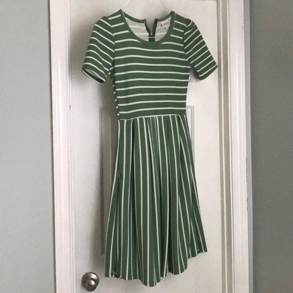 93661615ff1 Lularoe Amelia dress